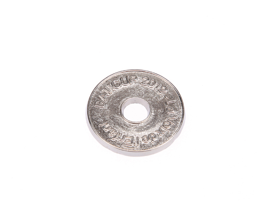 Monedas de imitación