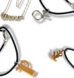 Neck pendants