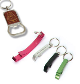 Bottle opener keyrings