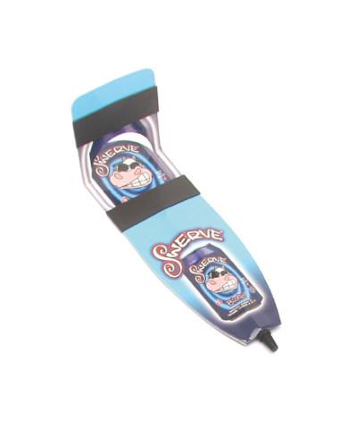 Marcapáginas con imán (magnético) y bolígrafo