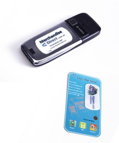 Adhesivos Antideslizantes para Teléfono Móvil