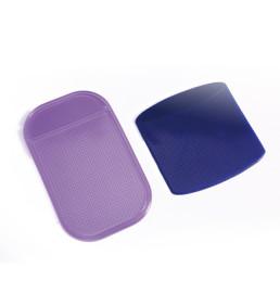 Bases gel antideslizantes (adhesivas)