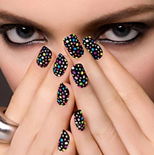 Nail stickers – decals