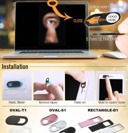 TAPACAM: Cubre-cámara