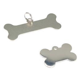 Plaquitas identificativas para mascotas
