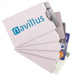 Protege-tarjetas (anti RFID)