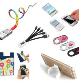 Accesorios smartphone - Tecnología