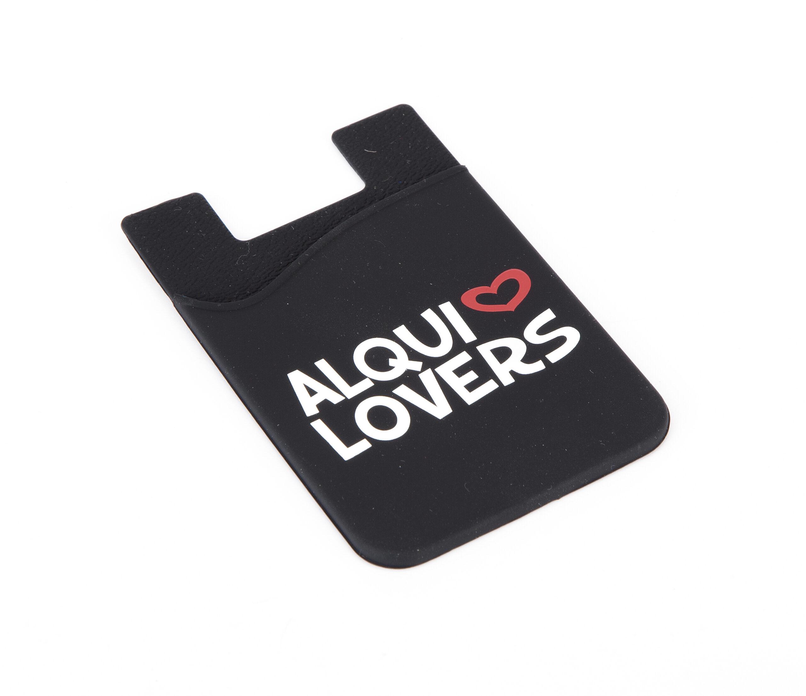Card holder for smartphone